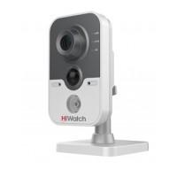 Компактная HD-TVI видеокамера DS-T204