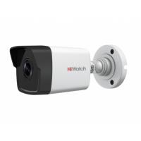 Цилиндрическая HD-TVI видеокамера DS-T500P(B)