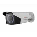 Цилиндрическая HD-TVI видеокамера DS-T206P