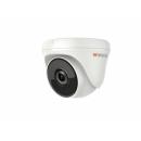 Купольная HD-TVI видеокамера DS-T233