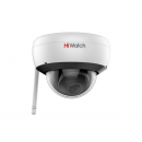 IP купольная видеокамера DS-I252W