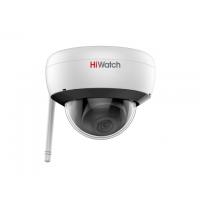 Видеокамера IP купольная DS-I252W(B)