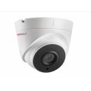Купольная HD-TVI видеокамера DS-T203P