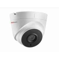 Устройство видеонаблюдения купольная IP камера DS-I203