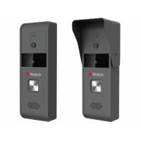 Вызывная панель аналогового видеодомофона DS-D100P