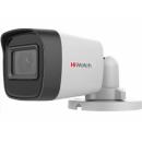 Цилиндрическая HD-TVI видеокамера DS-T500(C) 2.4 mm