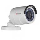 Цилиндрическая HD-TVI видеокамера DS-T100