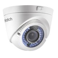 Купольная HD-TVI видеокамера DS-T109