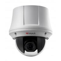 Скоростная поворотная HD-TVI видеокамера DS-T245