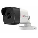 Цилиндрическая HD-TVI видеокамера DS-T300