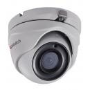 Купольная HD-TVI видеокамера DS-T303
