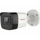 Цилиндрическая HD-TVI видеокамера DS-T200A