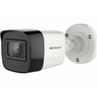 Цилиндрическая HD-TVI видеокамера DS-T520(C)