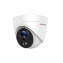Купольная HD-TVI видеокамера DS-T213