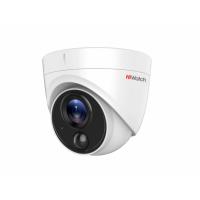 Купольная HD-TVI видеокамера DS-T513