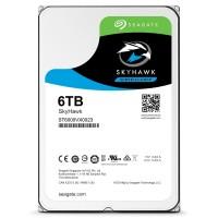 Жесткий диск SEAGATE ST6000VX0023 6Tb