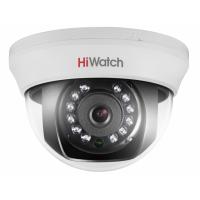 Купольная HD-TVI видеокамера DS-T591