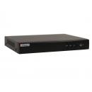 HD-TVI видеорегистратор  DS-H204QP