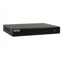 HD-TVI видеорегистратор DS-H204UA