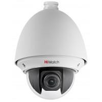 Скоростная поворотная HD-TVI видеокамера DS-T255