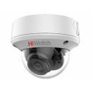 Купольная HD-TVI видеокамера DS-T208S