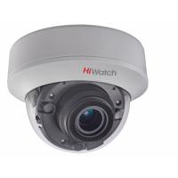 Купольная HD-TVI видеокамера DS-T507C