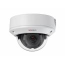 Высокочеткая купольная IP камера слежения DS-I458
