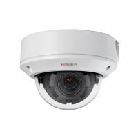 Камера для видеослежения  IP DS-I258 купольная